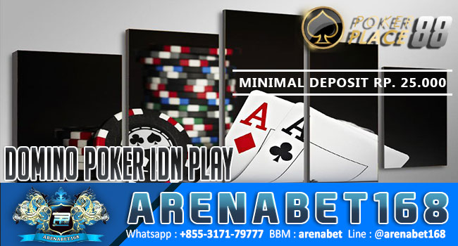 Domino-Poker-Idn-Play