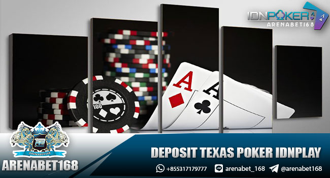 Deposit-Texas-Poker-Idnplay